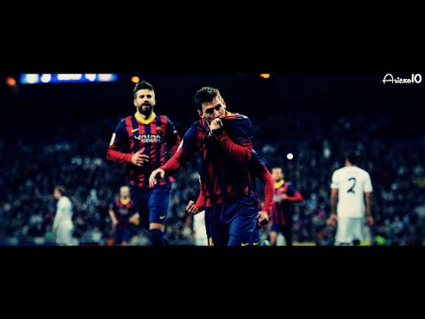 Lionel Messi - The Sorcerer - F.C Barcelona | 1080p | @Messi
