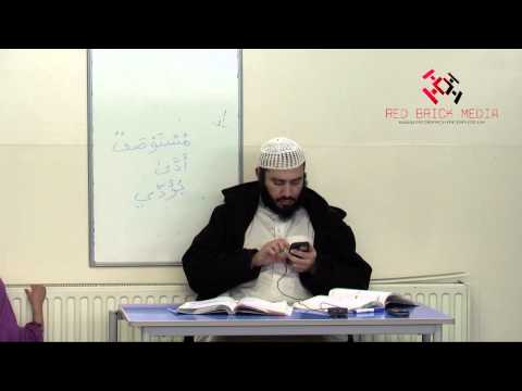 Al-Arabiyyah Bayna Yadayk (Book 2) by Ustadh Abdul-Karim Lesson 100