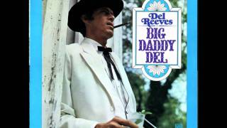 Del Reeves - Big Daddy