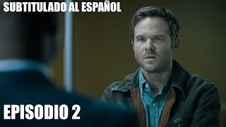Quantum Break Serie - Episodio 2 - Subtitulado al español 1080p 60fps