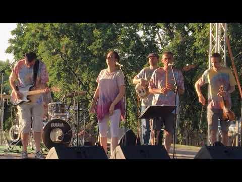 Érik a szőlő - Vasvarjú zenekar