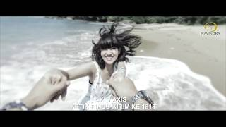 Risky Dilaga feat. Dudy - Rindukan Senyumanmu [Official Music Video]