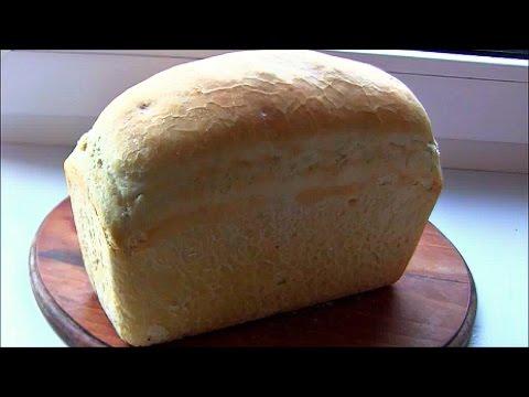 Рецепт хлеба на опаре