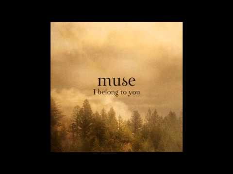 Muse - I Belong To You (Guitar Remix) HD