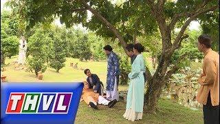 THVL   Chuyện xưa tích cũ – Tập 2[4]: Mẹ Thu Mai tìm linh đơn giúp thần trí Vương Linh sáng suốt