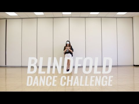 [Koreos] Dance Challenge: Blindfold (3/3) 100k SUB Special