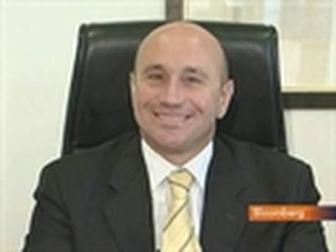 Christodoulou Says Greece Plans Global Dollar Bond Sale