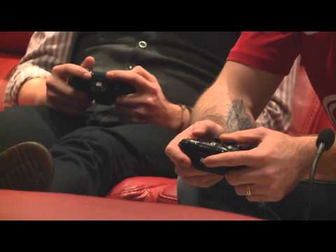 FIFA 12 Pro Player Challenge | The House of Wayne Rooney