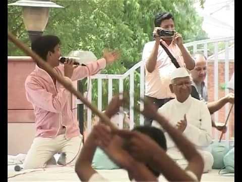 Hantho Me Tiranga Ho Kumar Viswash