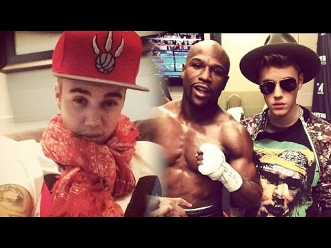 Justin Bieber Attempts Robbery and Wrestles With a Mom