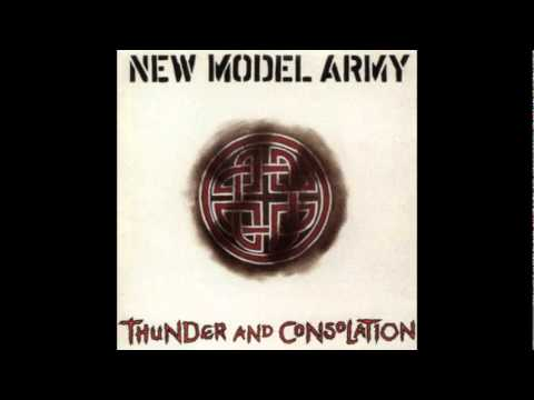 New Model Army - Vagabounds