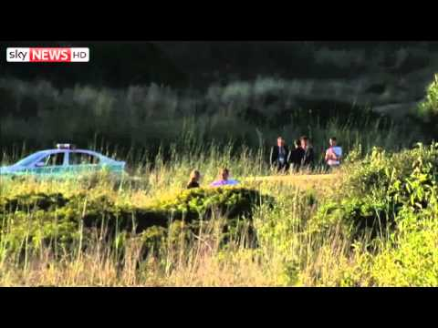 Madeleine McCann Police To Search New Site(7:28am)