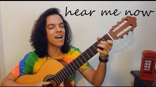 download musica HEAR ME NOW - Gabriel Nandes Cover Alok Bruno Martini ft Zeeba