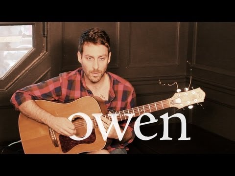 [IYMI] Owen - Untitled New Song