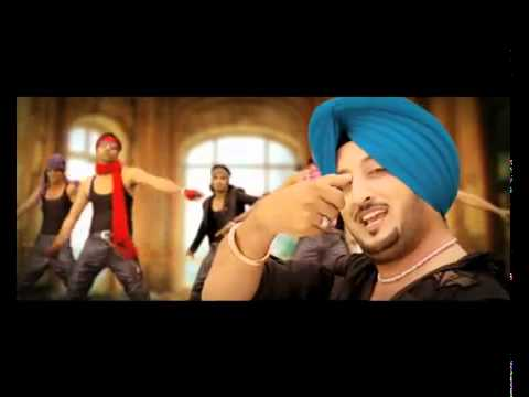 Kabotri --Inderjit Nikku New Song