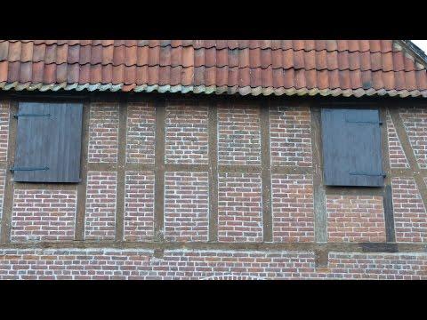 Fensterläden, Fensterblenden, Klappladen Selber Herstellen
