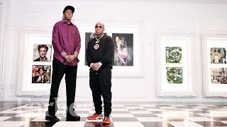 Inside Cash Money's Vault With Birdman And Slim | Forbes