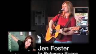 Watch Jen Foster In Between Poses video