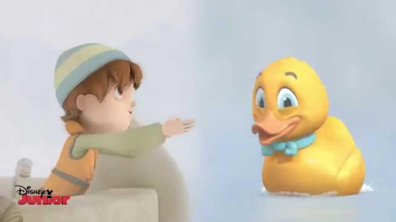 lucky duck movie disney