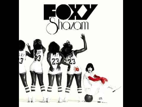 Foxy Shazam - Foxy Shazam - Full Album  2010 HQ