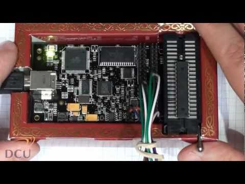 AVR Programming - AVR Dragon Introduction