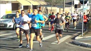 Mais de 400 pessoas participam da 6ª etapa da Corrida Superação