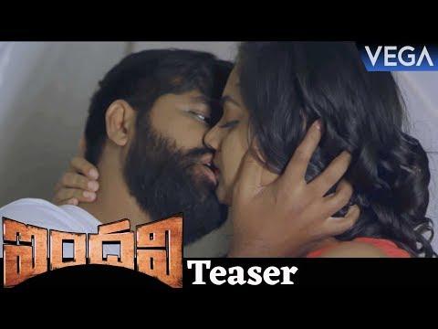 Indhavi Movie Romantic Horror Teaser | Latest Telugu Trailers 2018