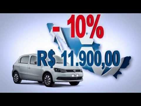 Volkswagen GOL 1.0 - TUDO O QUE VOÇÊ PRECISA SABER !!!
