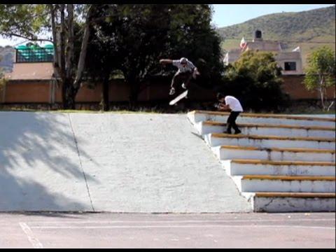 Miguel Gonzalez Distreeto 4