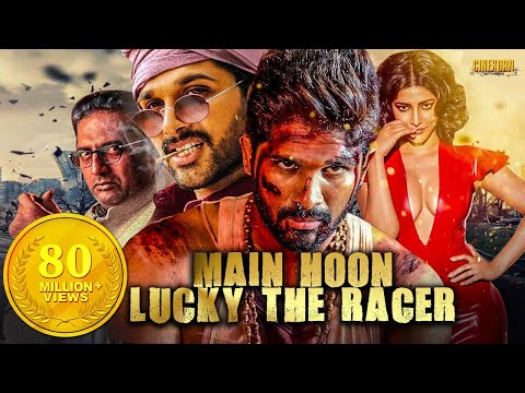 Main Hoon Lucky The Racer ᴴᴰ Full Movie