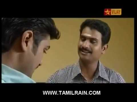 En Peyar Meenakshi   Vijay Tv Serial  actor balaji video