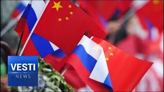 An Alliance With Germany, Russia and China: The Ultimate Powerblock to Challenge Anglo Hegemony
