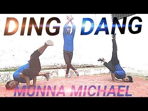 download lagu Ding Dang  Munna Michael  Melvin Louis Choreography gratis