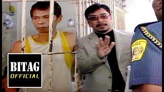 PART 1 Ipinakulong sa utang! Presinto, sinugod! Binulyawan ni BITAG!