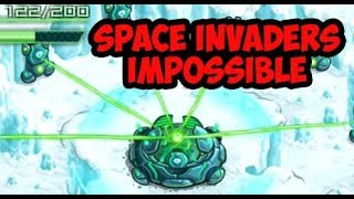 Iron Marines - Impossible - Space Invaders