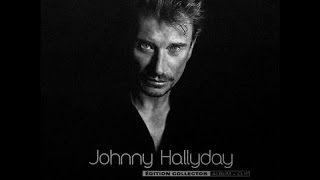 ELLE S'EN MOQUE Johnny Hallyday + paroles