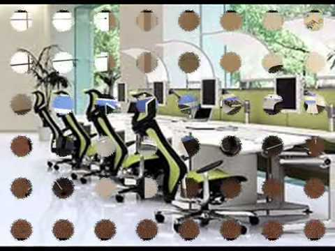 Office Furniture In India | Shreeji Modular Furniture