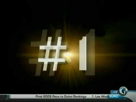 LPGA Tour Top Ten Shots of 2009