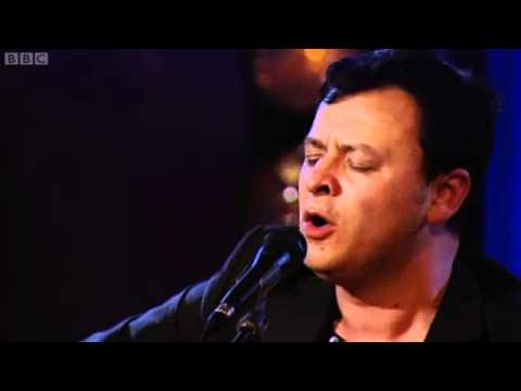James Dean Bradfield - Design for Life