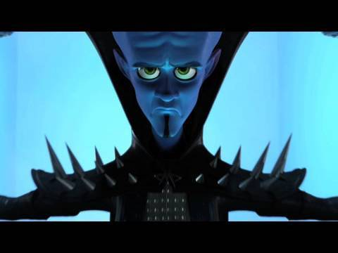 MegaMind is listed (or ranked) 23 on the list The Best CGI Animated Films Ever Made