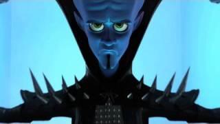 Thumb El primer trailer de Megamind