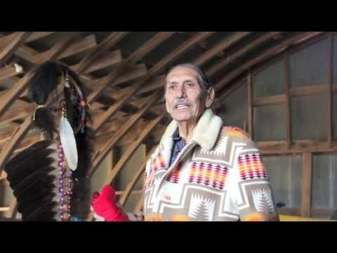 Tar Sands Resistance - Ponca Nation Speaks