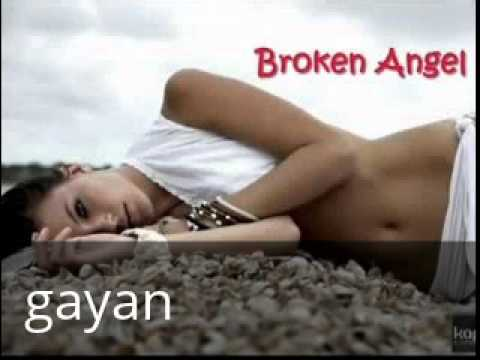 Arash Brokan Engle From Gayan video