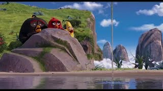 Angry birds 2016 best secene in Hindi dubbed