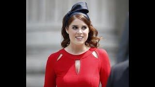 Who Is Jack Brooksbank, Princess Eugenie's Fiancé? Royal Wedding Set For Autumn