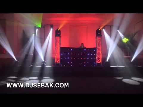 best of DJ SET UP mobile leddancefloor.net