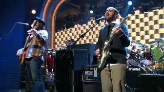 Moe. - Tailspin - on Conan - 1.3.07