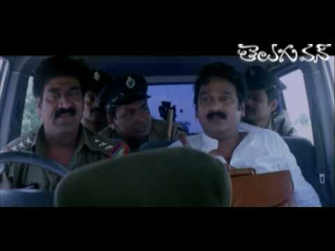 Krishna Bhagawan as .5 - Comedy with Raghu Babu