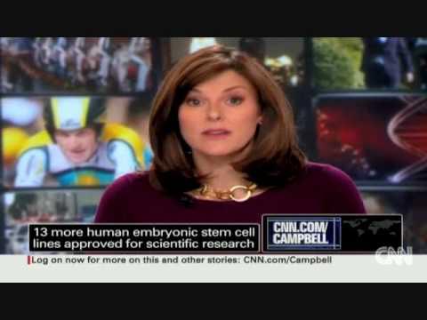 MAJOR EMBRYONIC STEM CELL BREAKTHROUGHS
