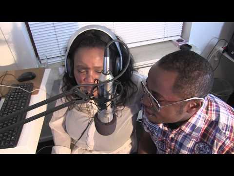 Swahili Talk Radio   Sallai Fatakid interview 3